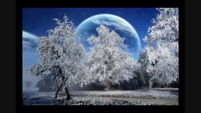 Радмила Караклаич Падает снег
