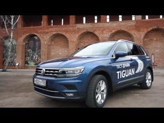 Официальное открытие нового автосалона Volkswagen