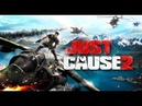 2010 | Just Cause 2 №3 🔨 4K In-Game Benchmarks