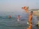 La plage de jijel sidi abdelaziz alger oran algerie algeria