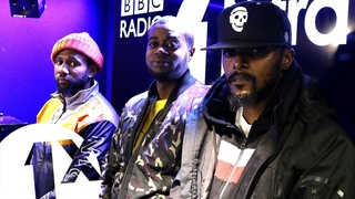 Footsie and Brakeman Set With Sir Spyro On 1Xtra