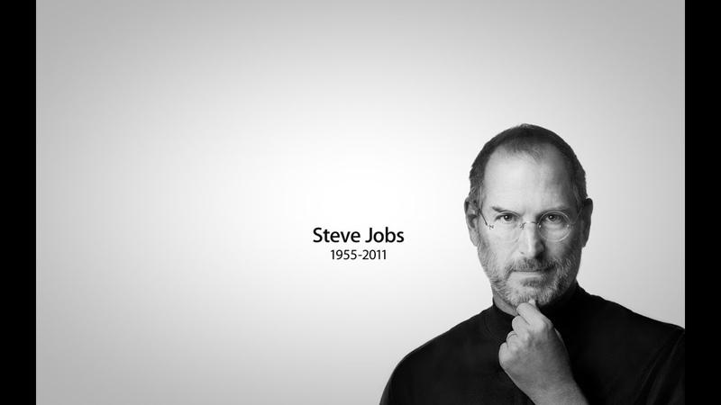 Заповеди личного успеха. Стив Джобс.