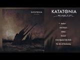 KATATONIA - Kocytean Full Album