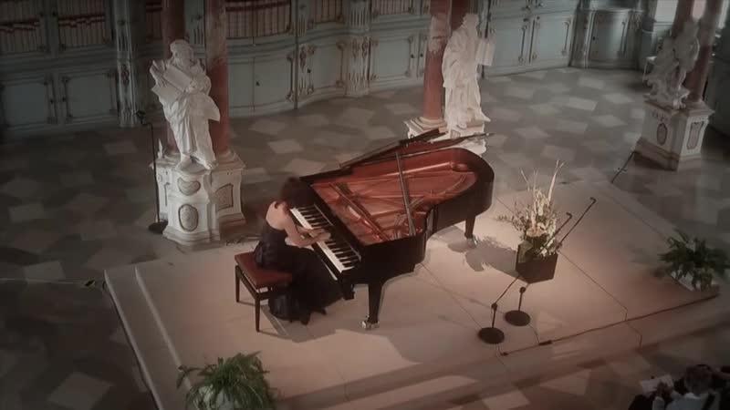 Claude Debussy, Estampes - Anna Zassimova, Piano