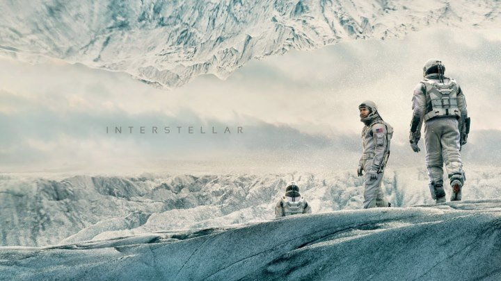 Интерстеллар (2014) HD 1080p Драма, Приключения, Фантастика