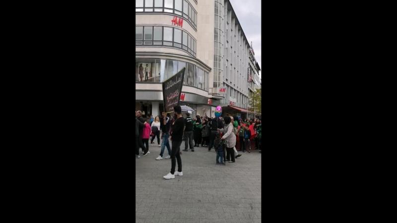Musulmanii vor shariah in Germania
