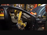 2019 Ford FOCUS Manufacturing Ford FOCUS 2019 Production and Assembly