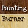 Выжигание портретов на заказ | Painting Burner