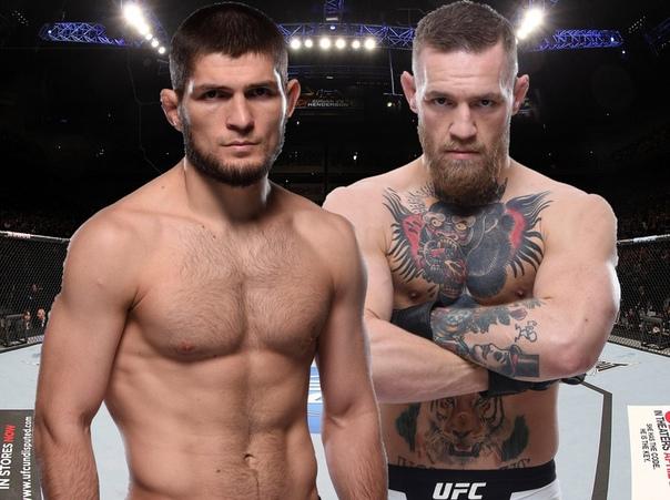 Глава UFC оценил возможность реванша Нурмагомедова и Макгрегора в 2019 году