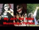 My Jeff the Killer Musical.lys/TikToks