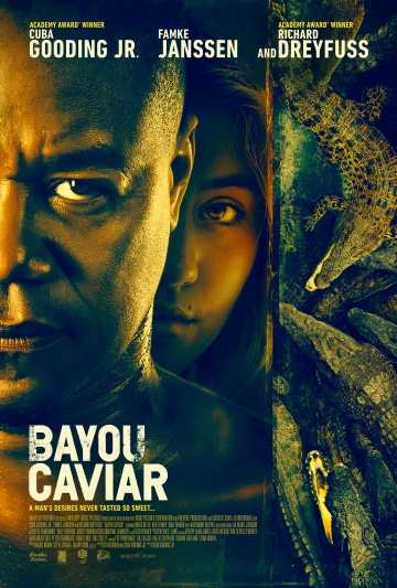 Болотная икра (Bayou Caviar) 2018 смотреть онлайн