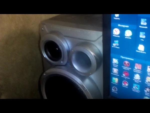 Как сделать абгрейд аудиосистемы на ПК