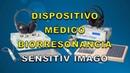 Sensitiv Imago dispositivo médico biorresonancia magnetica