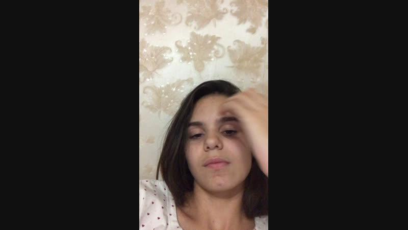 Катарина Пичикян — Live