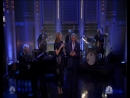 Tony Bennett Diana Krall 'S Wonderful The Tonight Show Starring Jimmy Fallon 2018 09 18