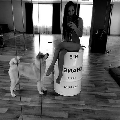Эльвина Шафикова