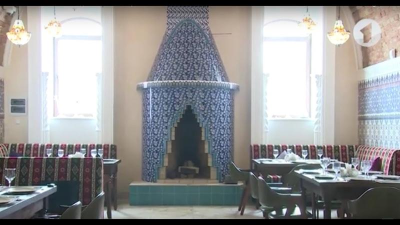 Добро пожаловать в «Старый бастион». Турецкая кухня Доброе утро, Приднестровье!