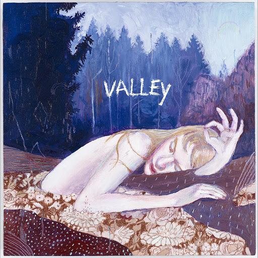 TransViolet альбом Valley