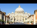 Великие тайны. - Великие тайны Ватикана (06.02.2014)