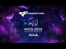 WCG 2019 Russian Qualifiers 2 26 мая