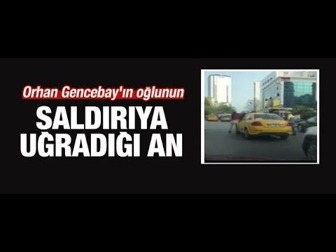 Orhan Gencebay'ın oğlunun bıçaklı saldırıya uğradığı o an haberler282