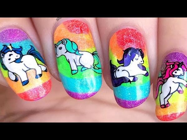Beautiful Nail Art Designs For Short Nails