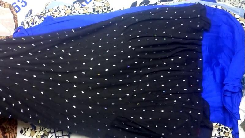 Мешок № 2027 Юбки платья Австрия арт. 3024 вес 34 кг 150 штук