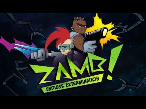 ZAMB Endless Extermination Trailer