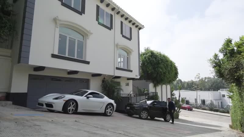 TLG Real Estate