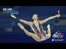 Rhythmic Gymnastics World Championships - Individual Apparatus Final Day 2
