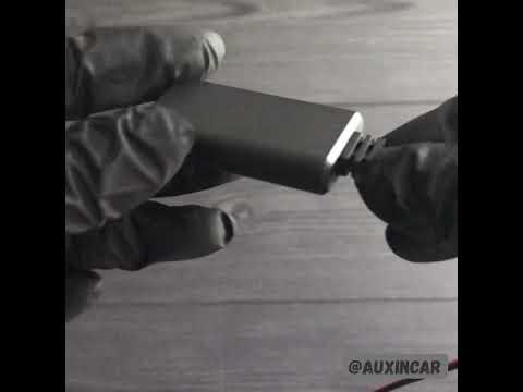 Обзор aux bluetooth для штатных магнитол bmw E46
