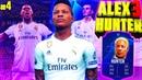 ДЕБЮТ в ЛИГЕ ЧЕМПИОНОВ И БРАТ - ХЕЙТЕР | ИСТОРИЯ ALEX HUNTER 3 | FIFA 19 | 4 (РУССКАЯ ОЗВУЧКА)
