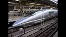 Скорость по японски англичане пересядут на поезда синкасены