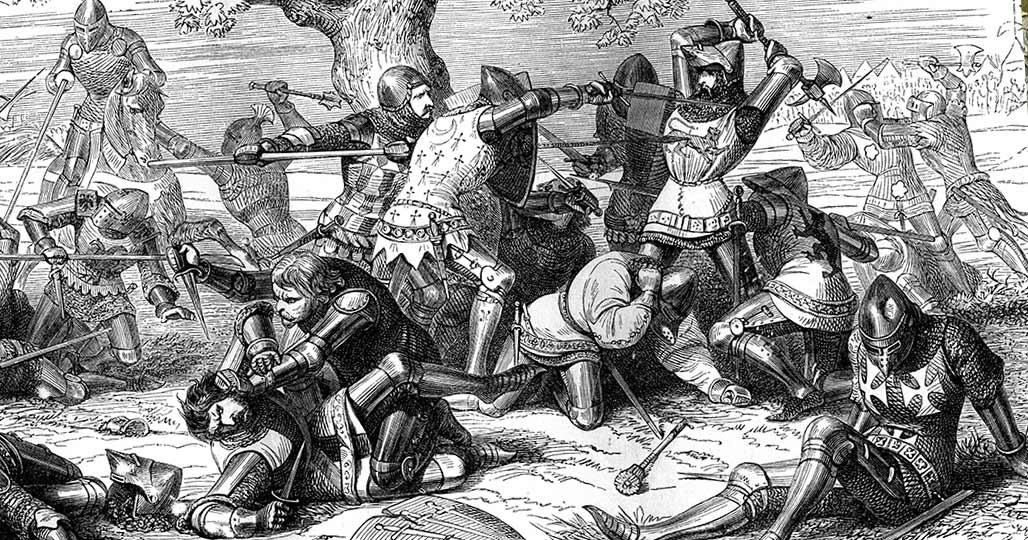 Рыцари Франции