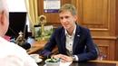 Интервью с Михаилом Ивановичем Похлебаевым генеральным директором ПО Маяк