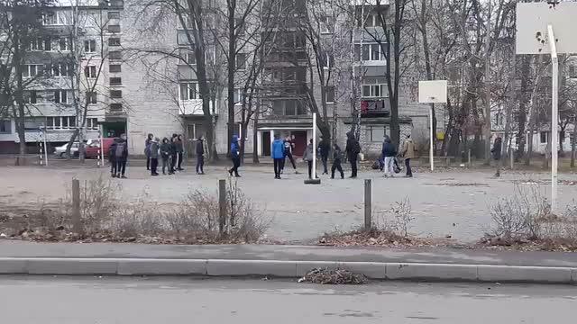 У Житомирі знову побилися підлітки поліція перевіряє всі обставини події