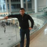 Анкета Абдулла Мухиддинов