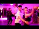 Salsa on 2. Anton Muzeev Alexandra Shatalova @ Salsa Plus