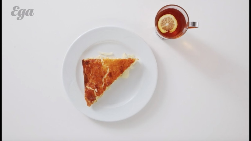 Капустный пирог по рецепту Татьяны Толстой — очень простой домашний рецепт