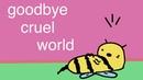 Bee Boy's Beautiful Death (EMOTIONAL)
