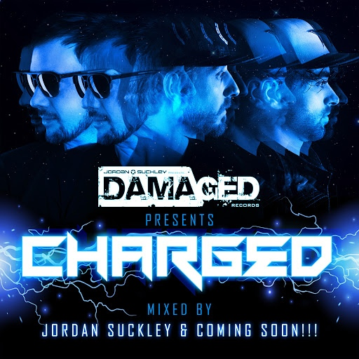 Coming Soon альбом Damaged presents Charged