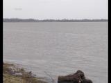 В Оби перевернулась лодка с тремя рыбаками, двое погибли