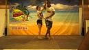 Salsa Cubana - Wilmer y Maria - 4th Tropical Salsa Festival 2014