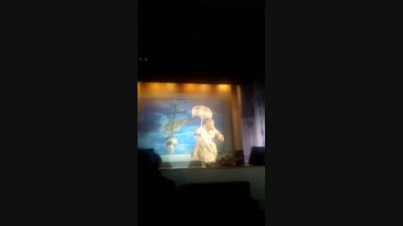 Театр Странствующие куклы господина Пэжо