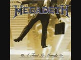 Megadeth - A Tout Le Monde (Official Video)