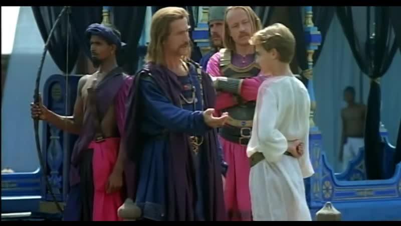 Ализея и прекрасный принц