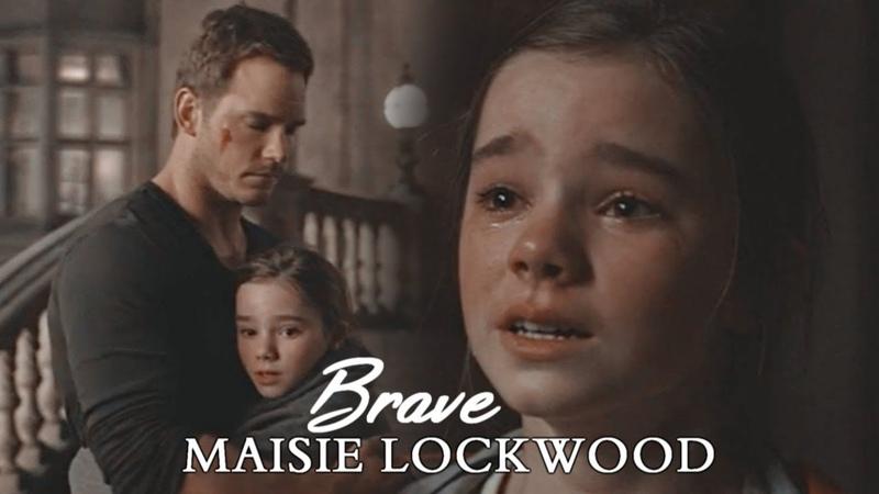 Maisie Lockwood | Brave