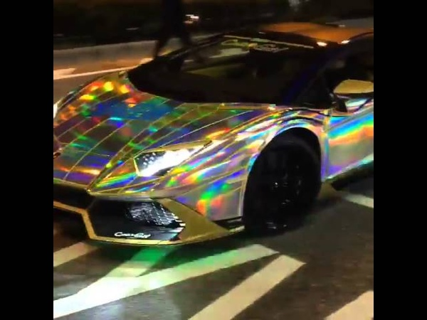 World's Best/ Modified Lamborghini Aventador Ever Seen! ( Lamborghini: GAME STRONG )