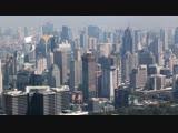 АНОНС! Бангкок. Мегаполисы.