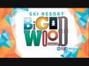 Live Курорт Большой Вудъявр BigWood ski resort